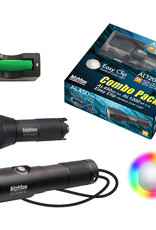 Big Blue Dive Lights AL1300NP + AL450NMT Combo
