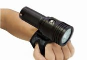 Big Blue Dive Lights VTL3800P - Dual Beam Light