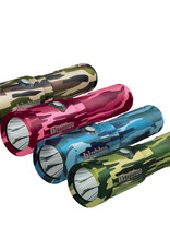 Big Blue Dive Lights 1200-Lumen Narrow Beam CAMOUFLAGE