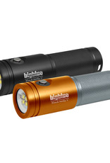 Big Blue Dive Lights Black Molly V: 2600-Lumen Video Light