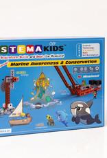 STEMA Kids STEMA Kids Marine Conservation STEM Set