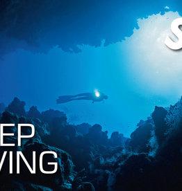 72 Aquatics SSI Deep Diving - Online
