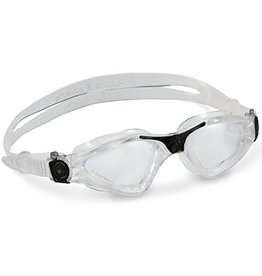 Aquasphere Kayenne Clear Lens Clear/Black