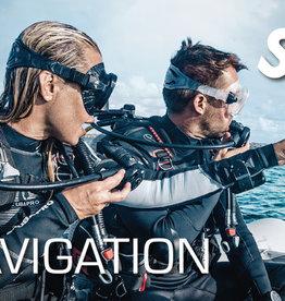 72 Aquatics SSI Navigation Class - Online