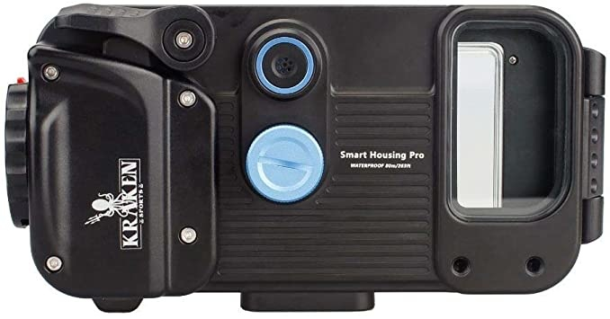 Kraken Sports Smart Housing (Pro)