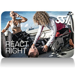 SSI SSI React Right Online/Classroom