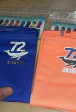 Henderson 72 Aquatics Face Cover Orange
