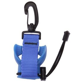 Cetacea Ultimate BC Octo Holder blue