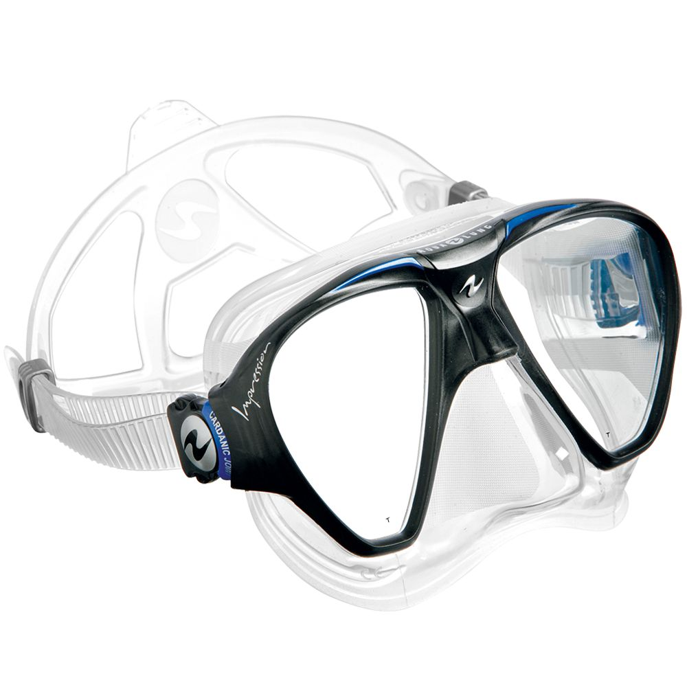 Aqualung Aqua Lung Impression
