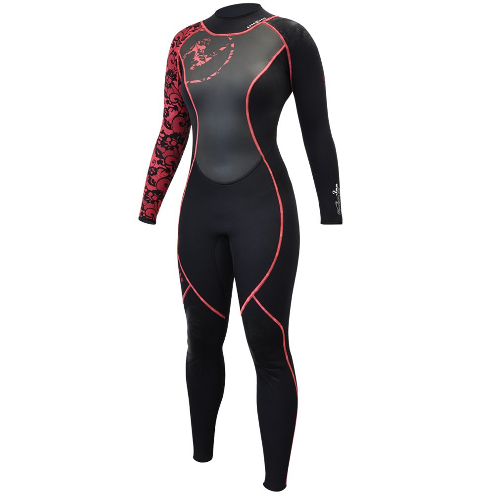 Aqualung Hydroflex 3mm Jumpsuit