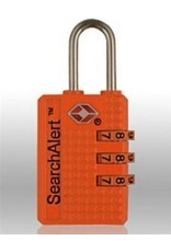 Trident Search Alert TSA Travel Lock