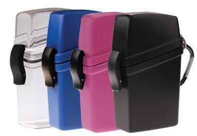 Innovative Scuba Concepts WITZ Smartphone Locker