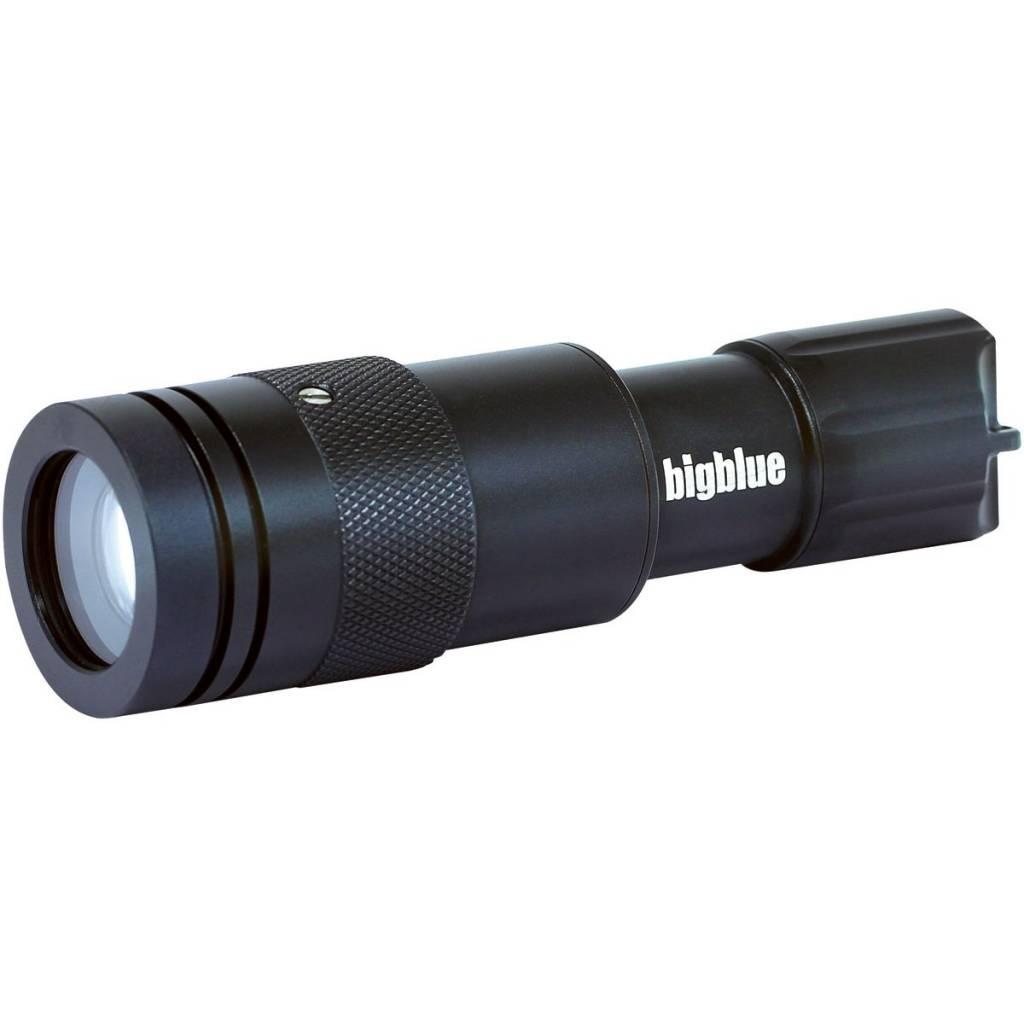 Big Blue Dive Lights CF450