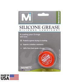 McNett Silicone Grease 1/4 oz