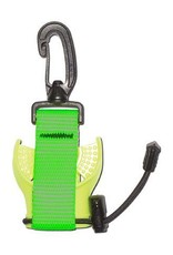 Cetacea Ultimate BC Octo Holder green