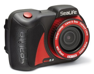 Sealife Micro 2.0 64gb WiFi