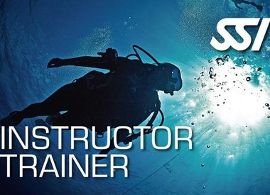 Become a Scuba Professional