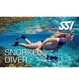 72 Aquatics Snorkeling Class