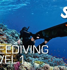 72 Aquatics Freediving Level 1 Course