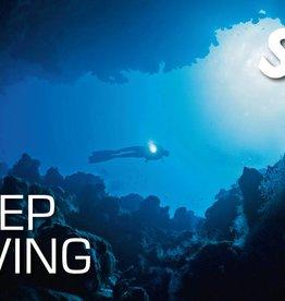 72 Aquatics Deep Diving Class