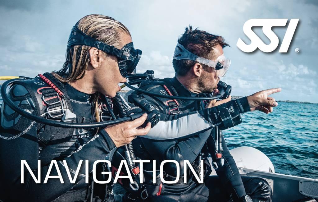 72 Aquatics Navigation Class