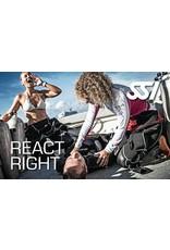 72 Aquatics React Right Class