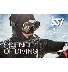 72 Aquatics Science of Diving Class