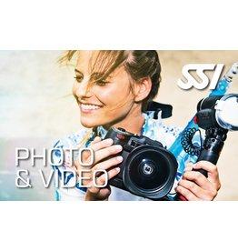 72 Aquatics Underwater Photography Class