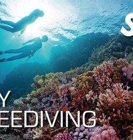 72 Aquatics Try Freediving