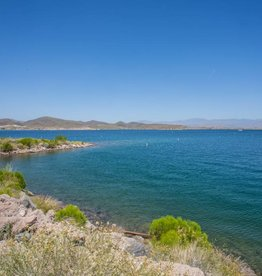 72 Aquatics Lake Pleasant Fun Diving Per Day (two guided dives)