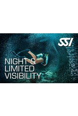 72 Aquatics Night/Limited Vis Class