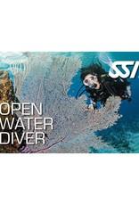 72 Aquatics Open Water Certification including Pool & Classroom Training