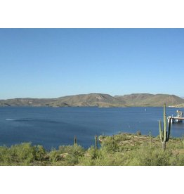 72 Aquatics Open Water Certification - Lake Pleasant