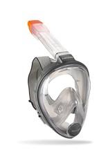 Head Head Sea Vu Dry Full Face Snorkeling Mask