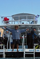 72 Aquatics San Carlos - 4 Day Package