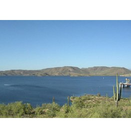 72 Aquatics Private Open Water Certification - Lake Pleasant