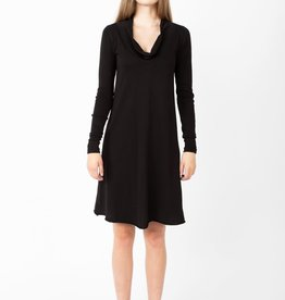 Prairie Underground Longsleeved Falconet Dress