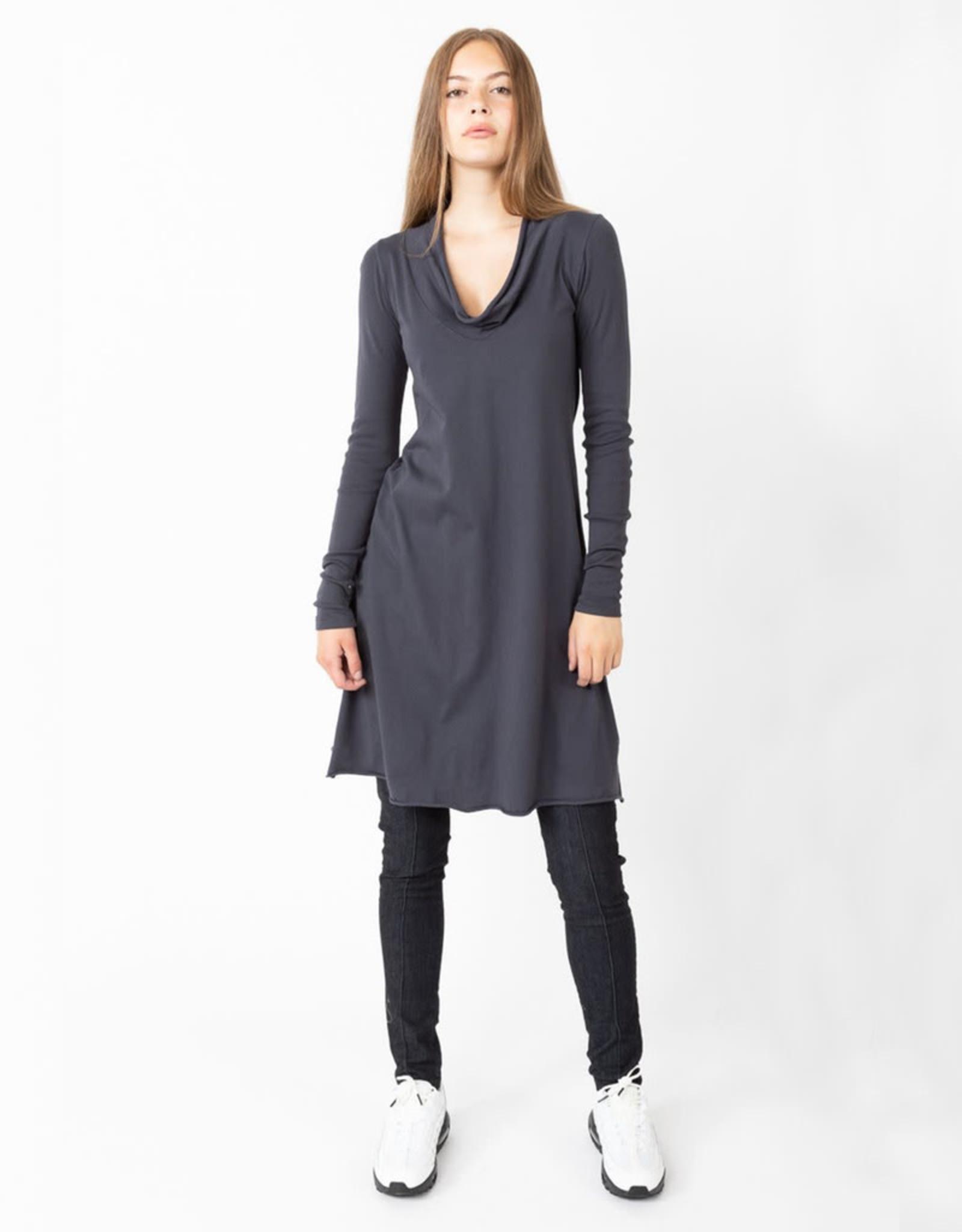 Prairie Underground Longsleeved Falconet Dress