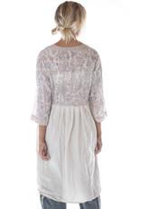 Magnolia Pearl Dress 613 (Acanthus Sun, O/S)