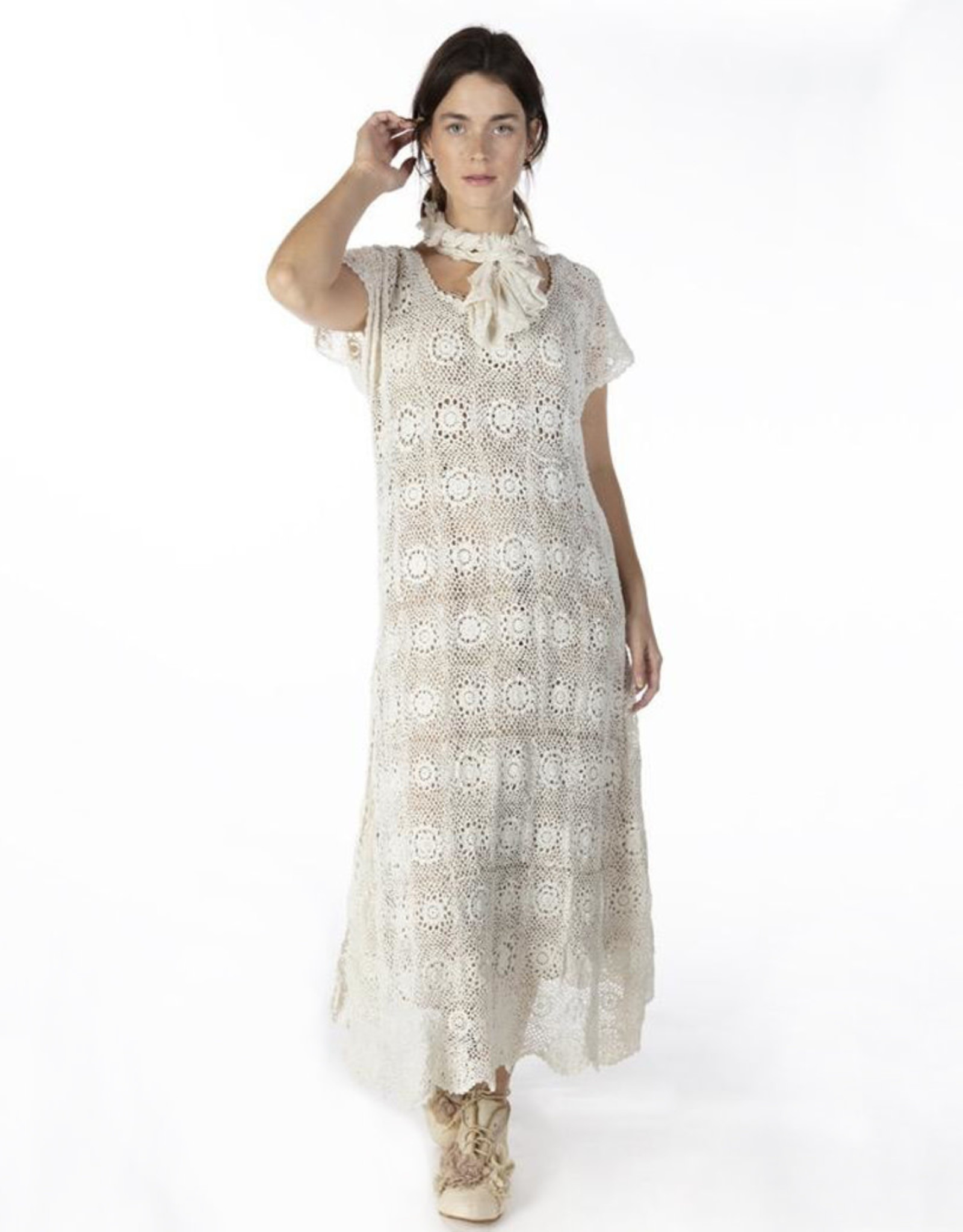 Magnolia Pearl Dress 668 (Moonlight, O/S)