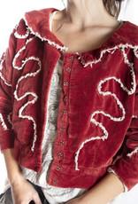 Magnolia Pearl Jacket 463 (Dorothy, O/S)
