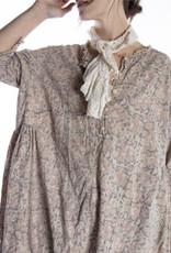 Magnolia Pearl Dress 697 (Kalamkari, O/S)