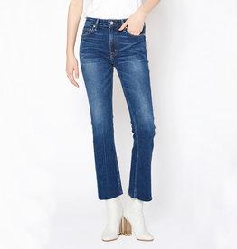 NOEND Westport Wash Kick Flare Jeans