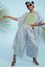 Maelu Long Kimono
