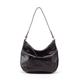 hobo Dharma Shoulder Bag - Black