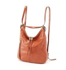 hobo Merrin Convertible Backpack - Clay