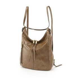 hobo Merrin Convertible Backpack - Mink