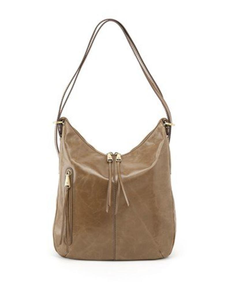 hobo Merrin Convertible Backpack - Mink