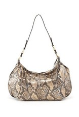 hobo Lennox Shoulder Bag - Liquid Snake