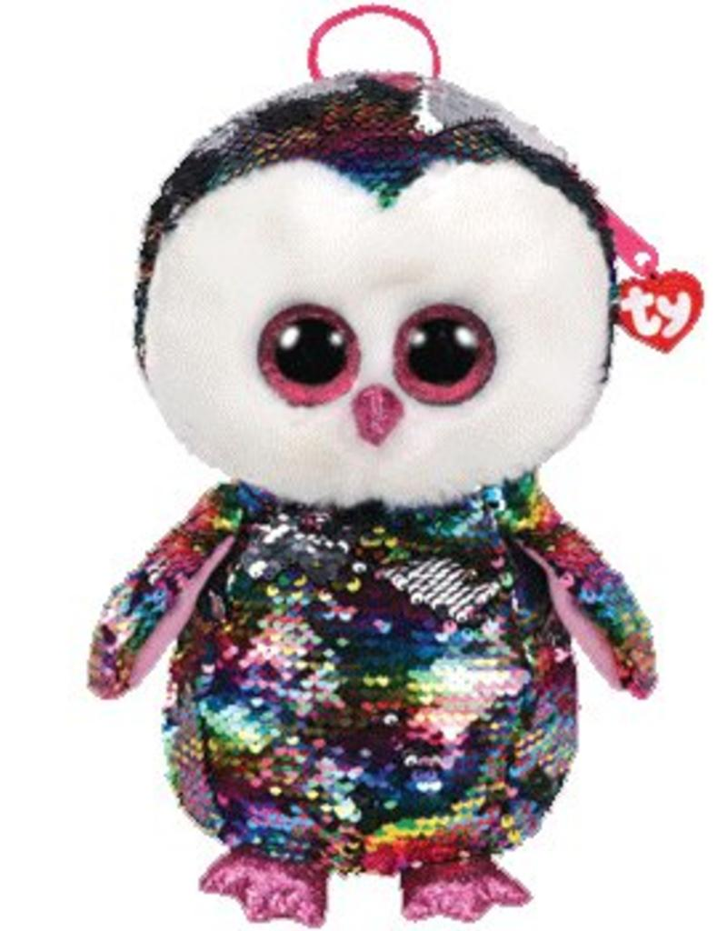 ty Ty Sequin Backpack